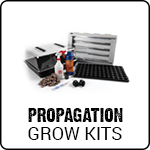 Complete Propagation Grow Kits