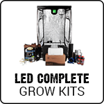 Complete LED Light Grow Kits