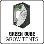 Top Quality Green Qube Growing Tents