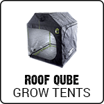 Roof Qube Grow Tents for Perfect for Attics and Lofts