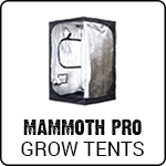 Pro Type Mammoth Grow Tents