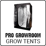 Great Value-for-Money Pro Growroom Grow Tents