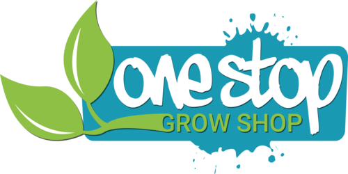 One stop grow shop logo